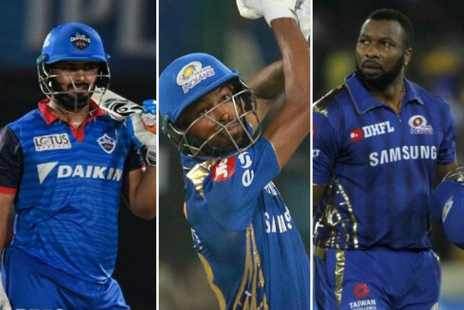 These Are 5 Such Batsman Who Made The Fastest Half Century Ipl
