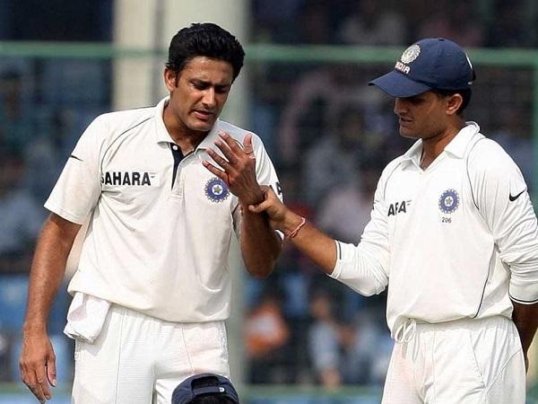 2003-04 में भारत ने पाकिस्तान में पहली बार श्रृंखला जीती