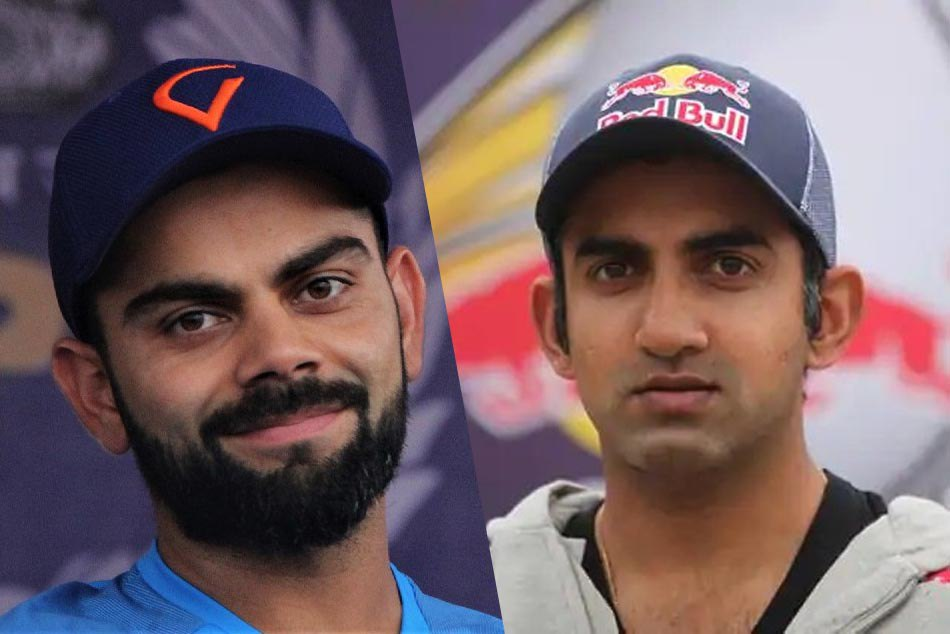 Rohit Sharma Can Be The Next Captain Of Indian Cricket Team Gautam Gambhir