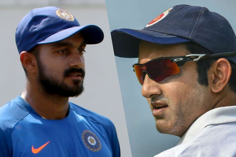 Gautam Gambhir Told Who Is The Batsman Perfect For 4th Number In World Cup