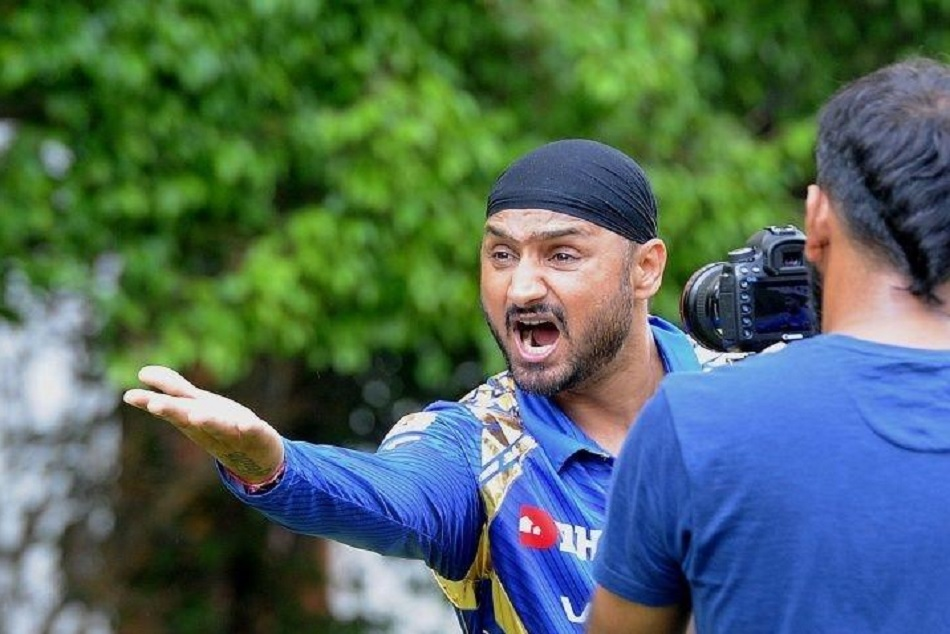 Ipl 2019 Harbhajan Singh Lashes Out Just Before Final Match Know What Is The Matter
