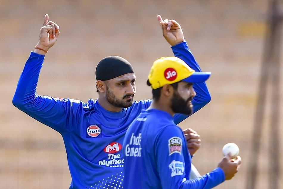 Icc World Cup 2019 Harbhajan Singh Reveals The Name Of His Favorite Team