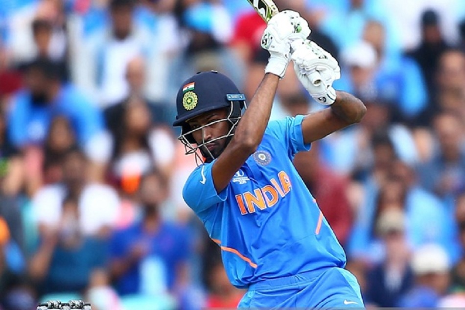 ICC World Cup 2019: Hardik Pandya gets injury concern ahead of the 2nd warm-up match