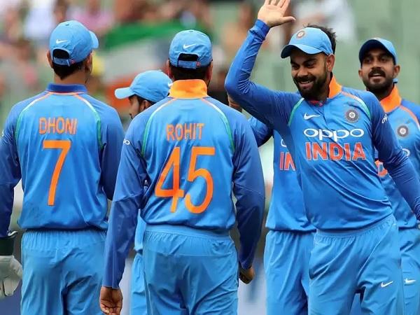 ODI में इंग्लैंड और भारत टॉप पर बरकरार