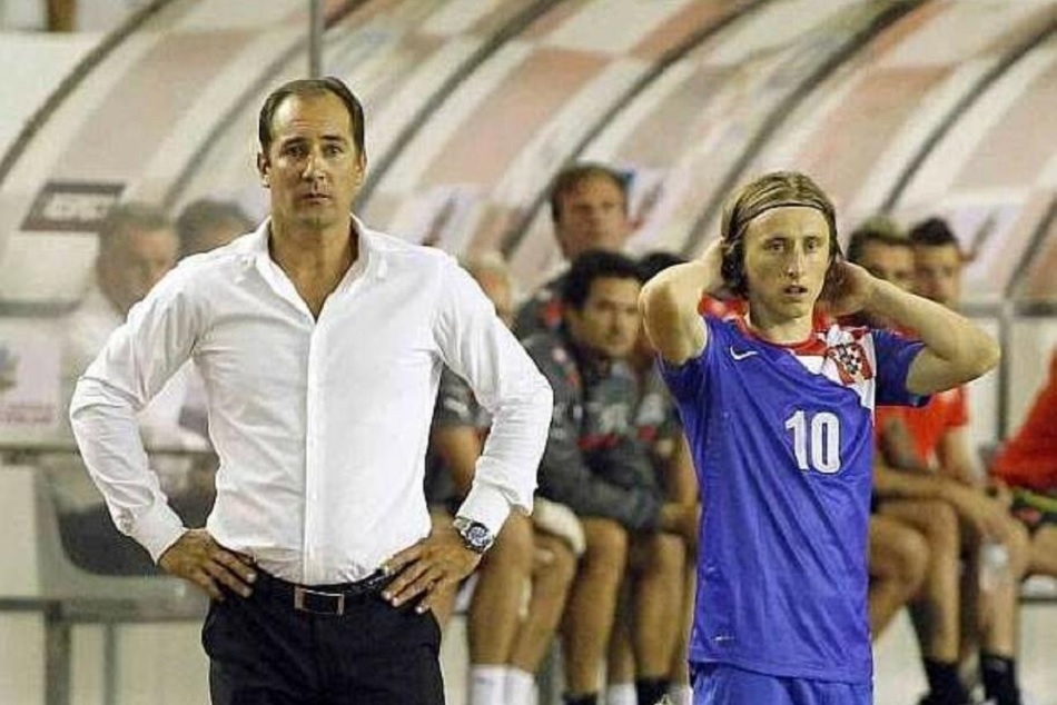 Croatian legend Igor Stimac is appointed as the Indian mens Football head coach