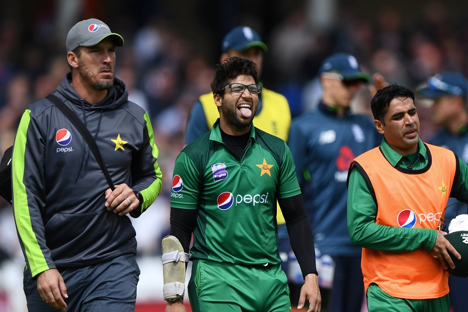 Pakistan Cricket Borad gives Imam-ul-Haq injury update ahead of world cup 2019