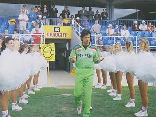 पाकिस्तान का पहला मैच