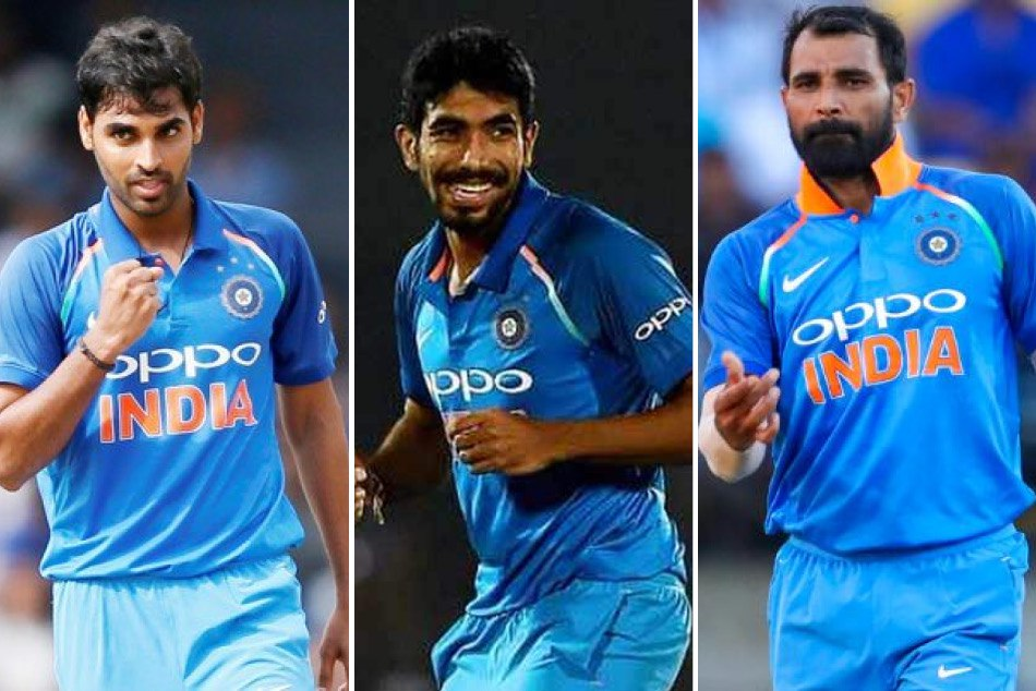 World Cup 2019 Bhuvneshwar Kumar Said Indian Pace Attack Can Make An Impact On Any Surface