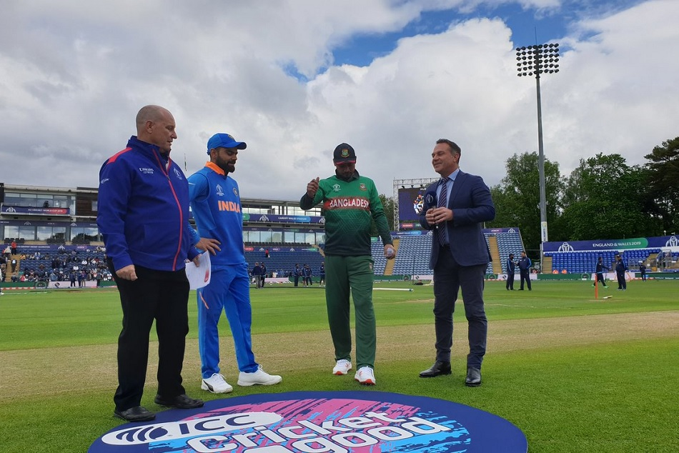 ICC World Cup 2019, INDvsBAN, 10th Warm-up game: live commentary, live updates, live streaming