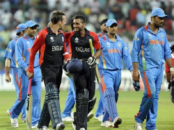 3. भारत बनाम इंग्लैंड (2011)