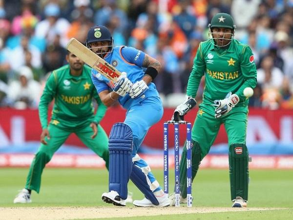 पाकिस्तान पर भारत की होगी जीत