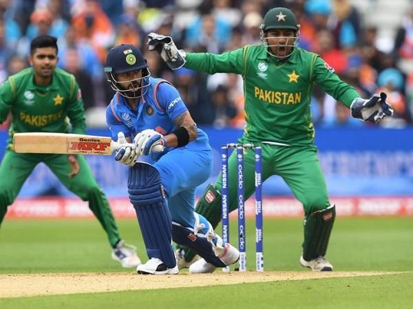 एशेज से बड़ा भारत-पाक मैच-