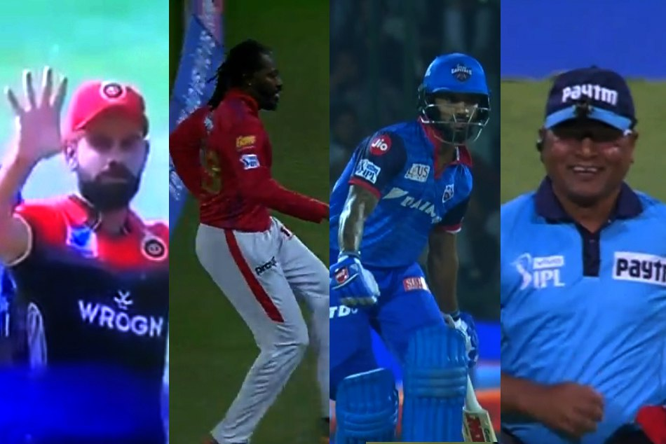 Ipl 2019 Here Is The Five Funny Moments Of The Season That Drive You Crazy