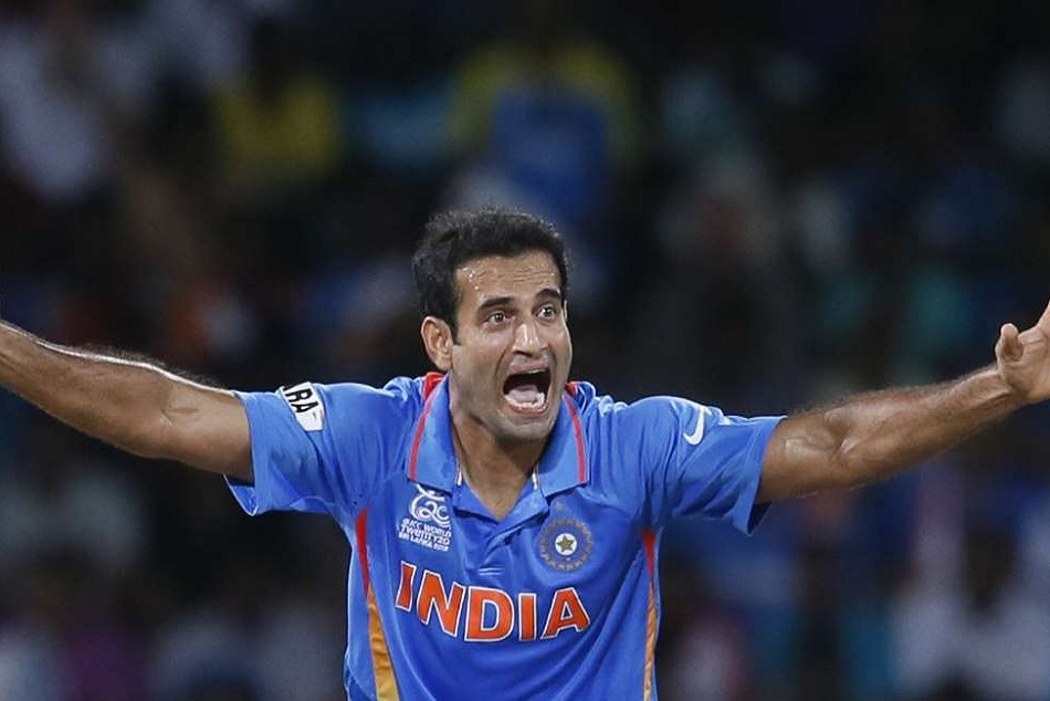 Irfan Pathan signs up for CPL players draft, becomes the first Indian cricketers to do it
