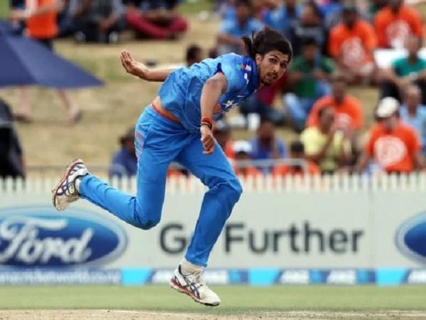 ईशांत शर्मा हुए टीम इंडिया में शामिल-