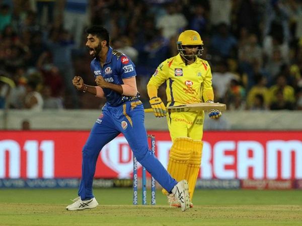 मुंबई के गेंदबाज हुए हावी