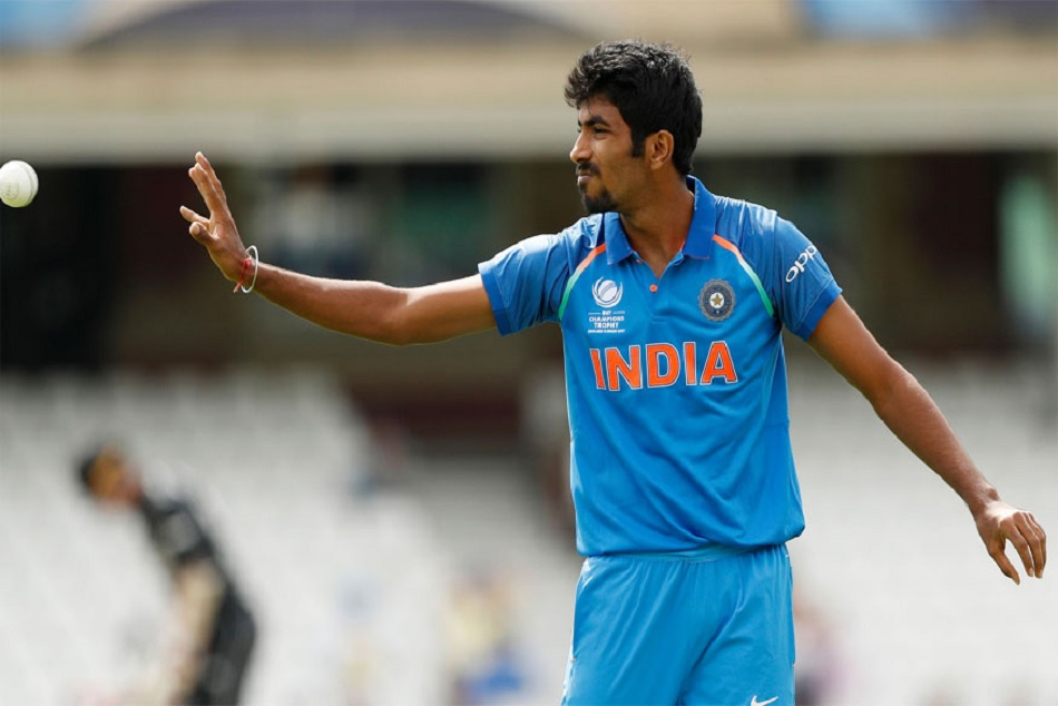The Rocket Science Behind The Jasprit Bumrah Bowling Action Is Revealed Byiit Professor