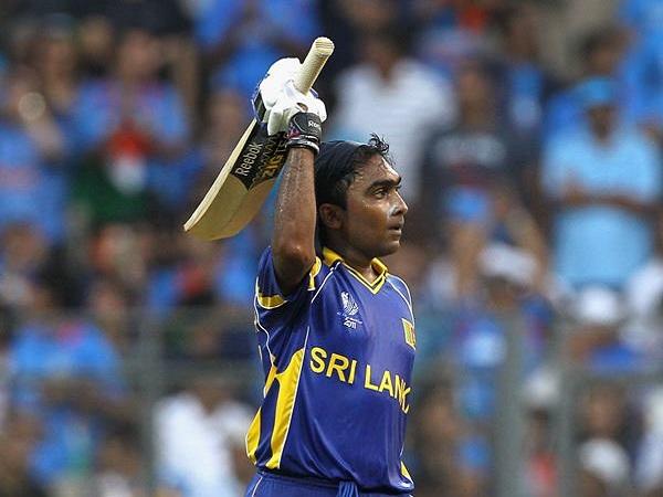 महेला जयवर्धने, नाबाद 103 बनाम भारत, फाइनल, मुंबई, 2011