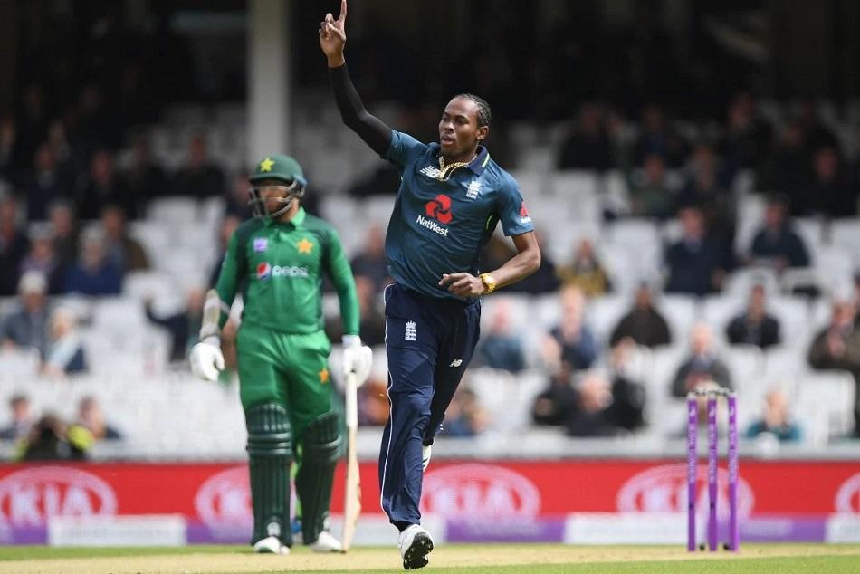 वर्ल्ड कप 2019 : इंग्लैंड टीम में हुए 3 बड़े बदलाव, जोफ्रा आर्चर की अचानक हुई एंट्री