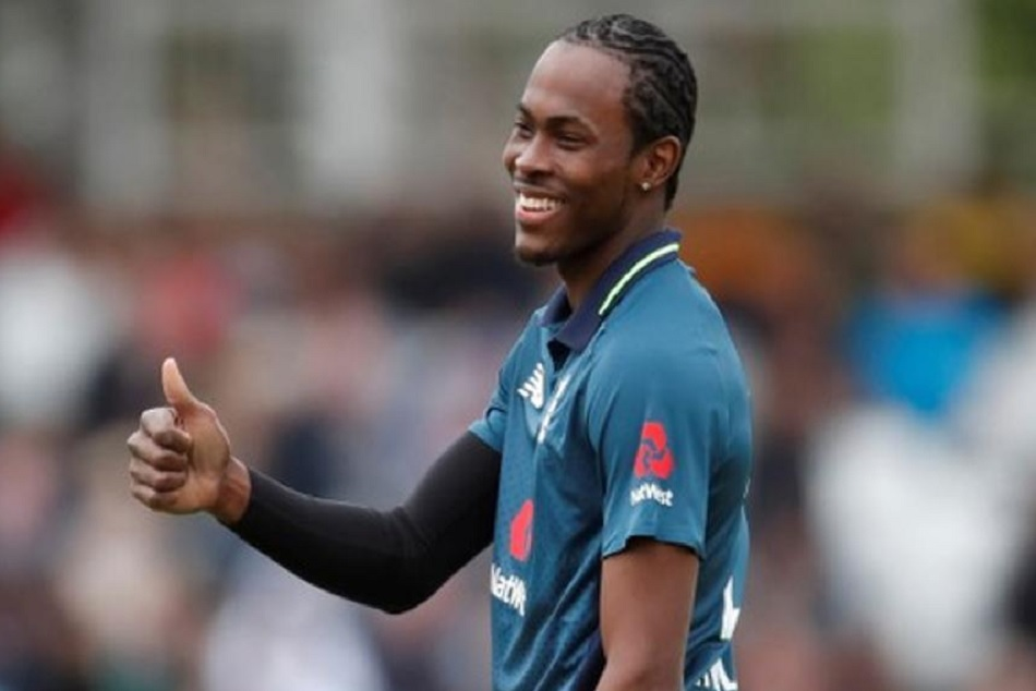Icc World Cup 2019 Jofra Archer Wants To Get Virat Kohli Out