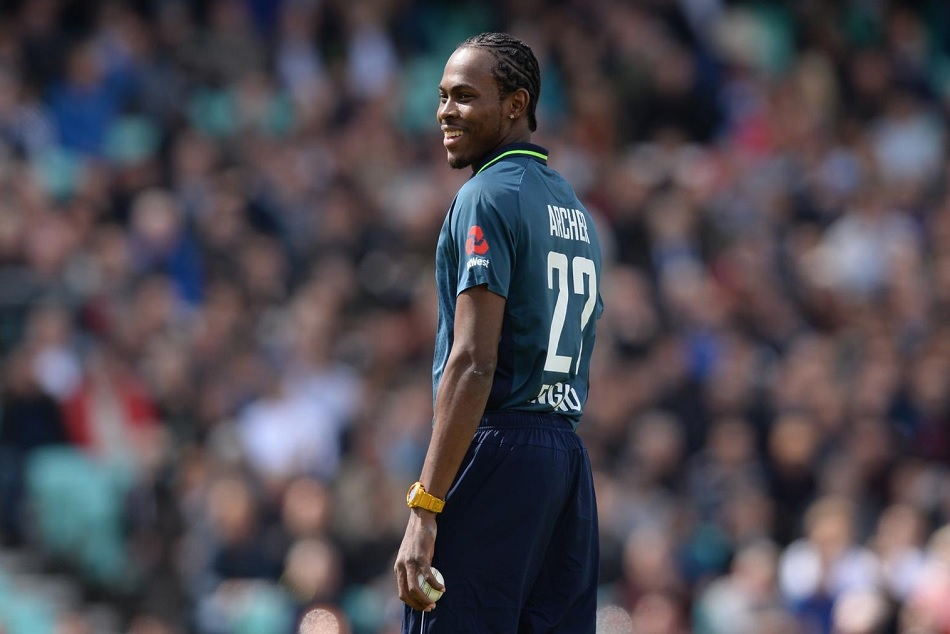 World Cup 2019: Jofra Archer said he would be Ishant Sharma if he wanted to be an Indian bowler