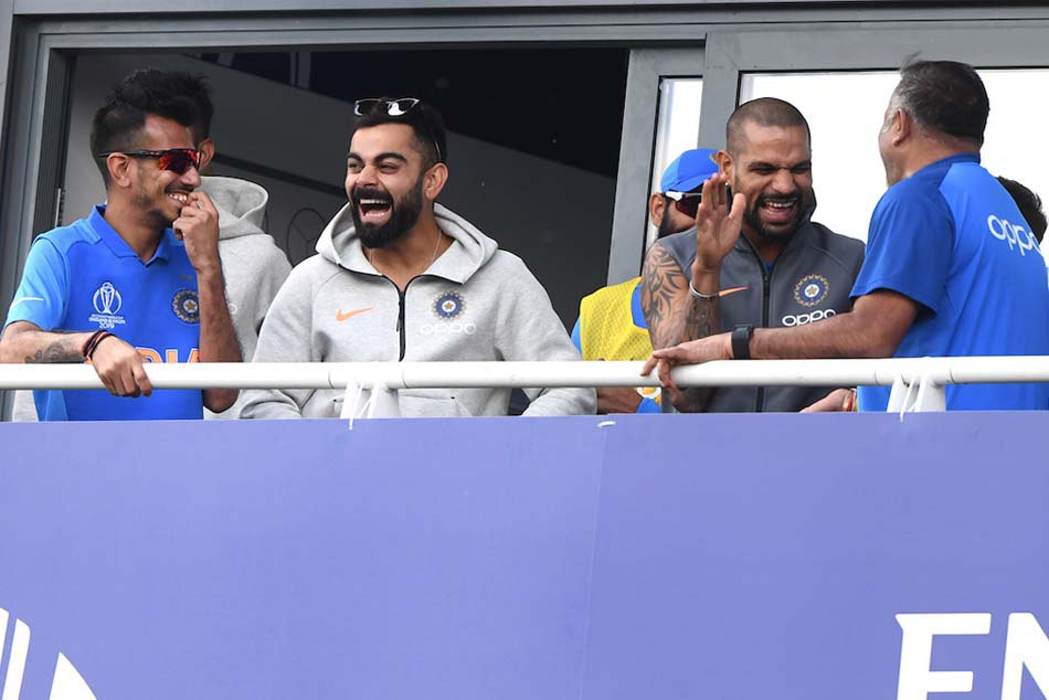 Icc Cricket World Cup 2019 Three Big Positives For Team India From Warm Up Matches