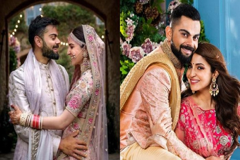 Virat Kohli Says Marriage Has Helped Him In Multiple Facets Of The Game