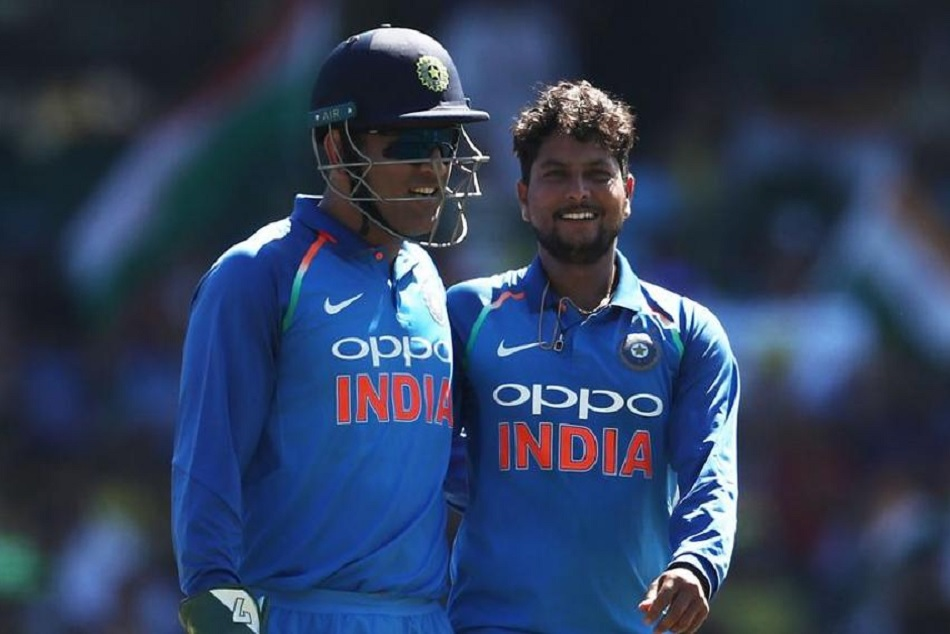 ICC World Cup 2019: Kuldeep Yadav said how crucial MS Dhoni will be in mega event