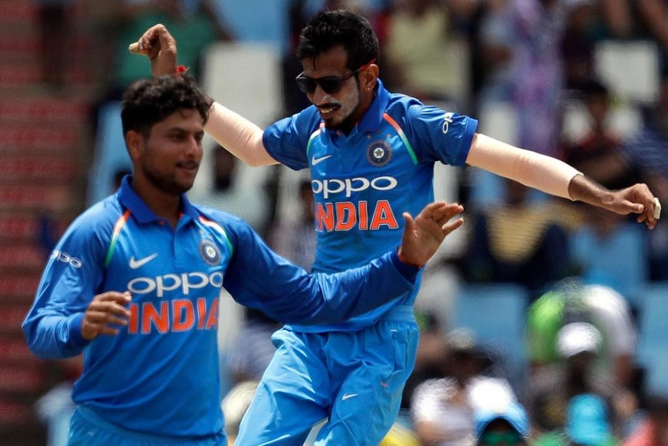 Icc World Cup 2019 Can Kuldeep Yadav And Yuzvendra Chahal Shine The Fate Of India