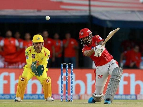 पॉवर-प्ले में सबसे ज्यादा रन बनाने वाले बल्लेबाज बने-