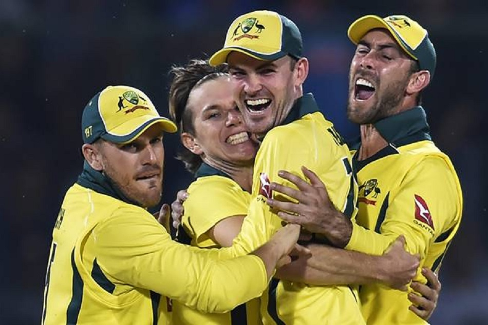 Glenn Maxwell Ready To Deliver With The Ball For Australia At World Cup