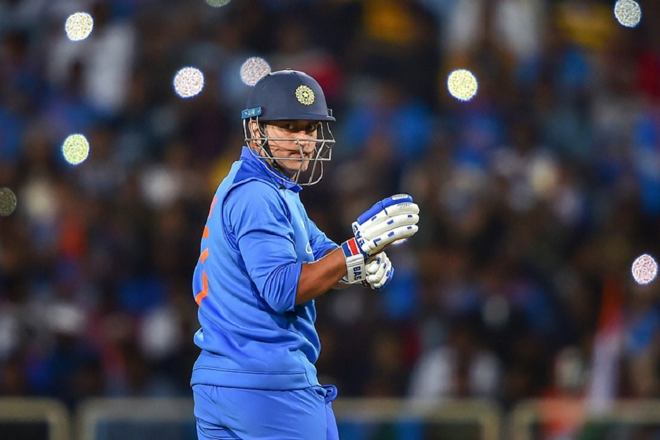 Mahendra Singh Dhoni will be the trump card of India in ICC World Cup 2019: Zaheer Abbas