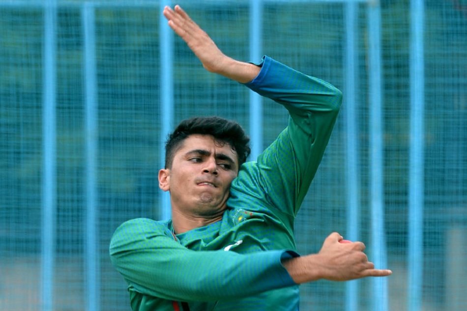 Mujeeb ur Rahman has taken tips from the Ravichandran Ashwin for the World Cup 2019