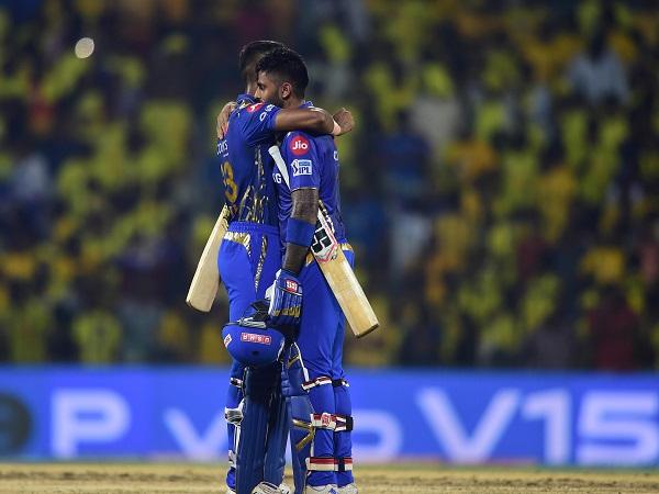 मुंबई ने आसानी से जीता मैच