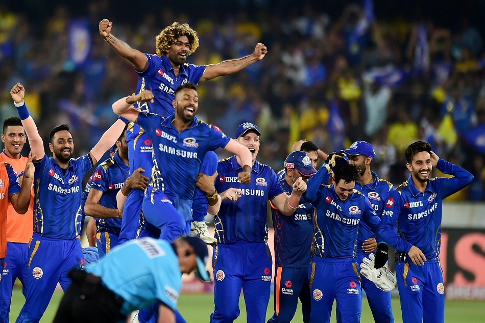 IPL 2019: How much money will get the winner MI and runner-up CSK, know here