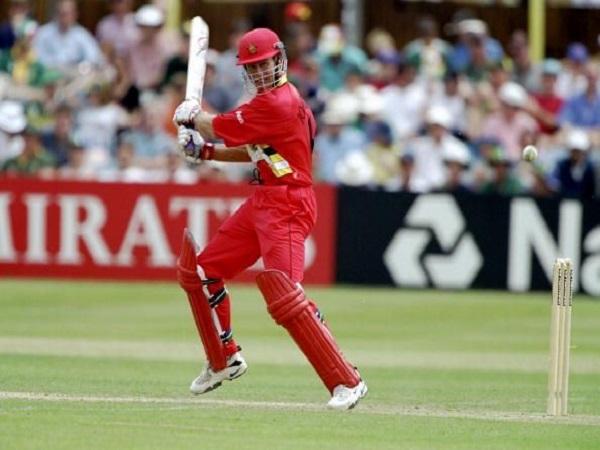 नील जॉनसन, नाबाद 132 बनाम ऑस्ट्रेलिया, सुपर सिक्स, लॉर्ड्स, 1999