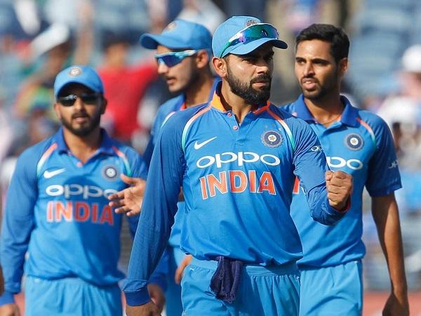 5 जून को है भारत का पहला मैच