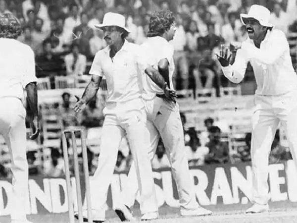 1952 में पहली बार भारत आई पाकिस्तानी टीम