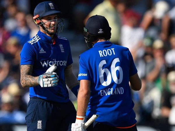 इंग्लैंड के बल्लेबाजों का आतंक- 2