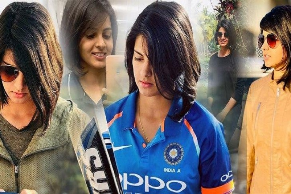 खूबसूरती में हिरोइनों को भी टक्कर दे रही है राजस्थान की यह खिलाड़ी