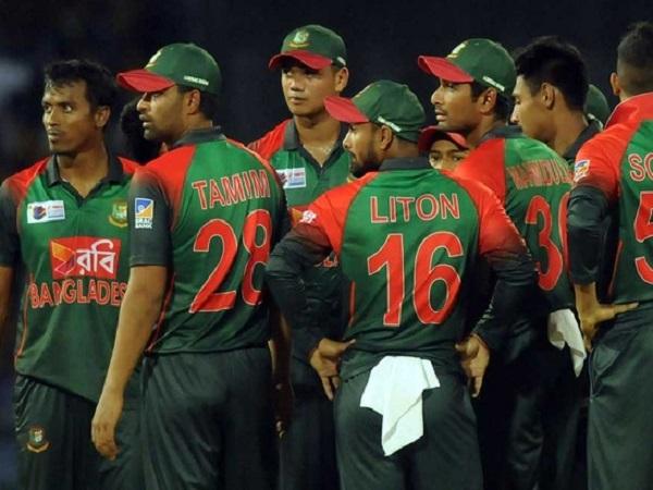 बांग्लादेश की है सबसे युवा टीम