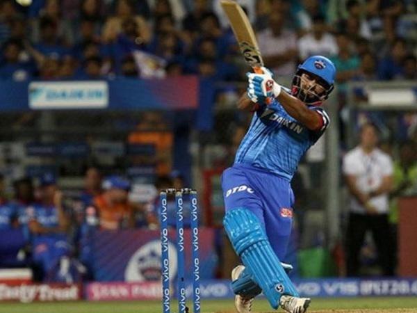 पंत ने दिलाई दिल्ली को एक और जीत-