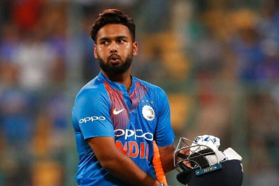 World Cup 2019 Rishabh Pant Is Not Going To Get A Chance Bcci Has Other Plan