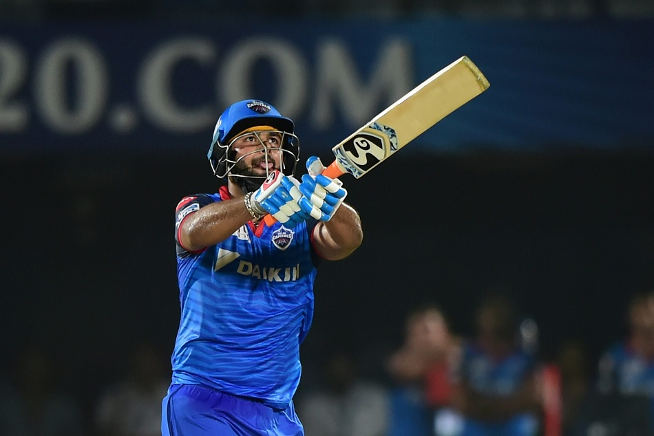 Ipl 2019 After Heroic Knock Rishabh Pant Wants To Be A Finisher For Delhi Capitals