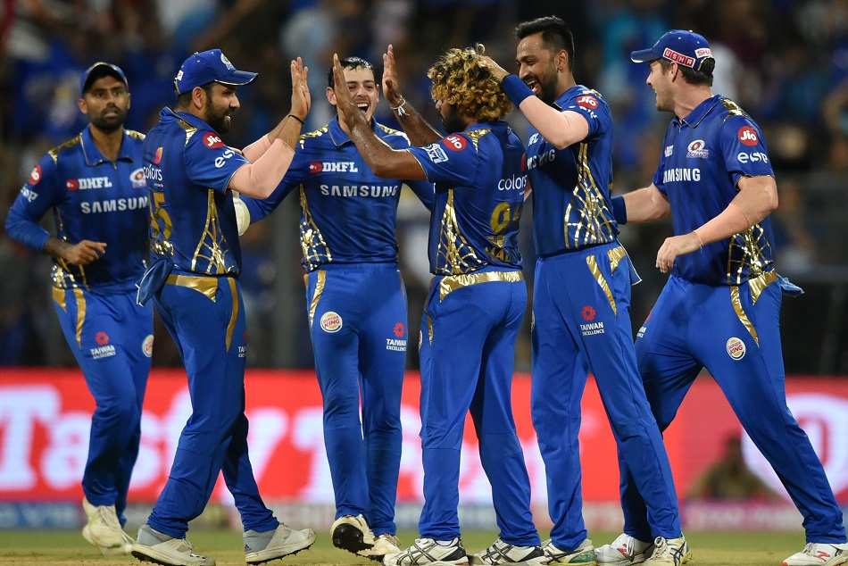 Mumbai Indians Can Win Ipl 2019 Title These Are The Behind Reason