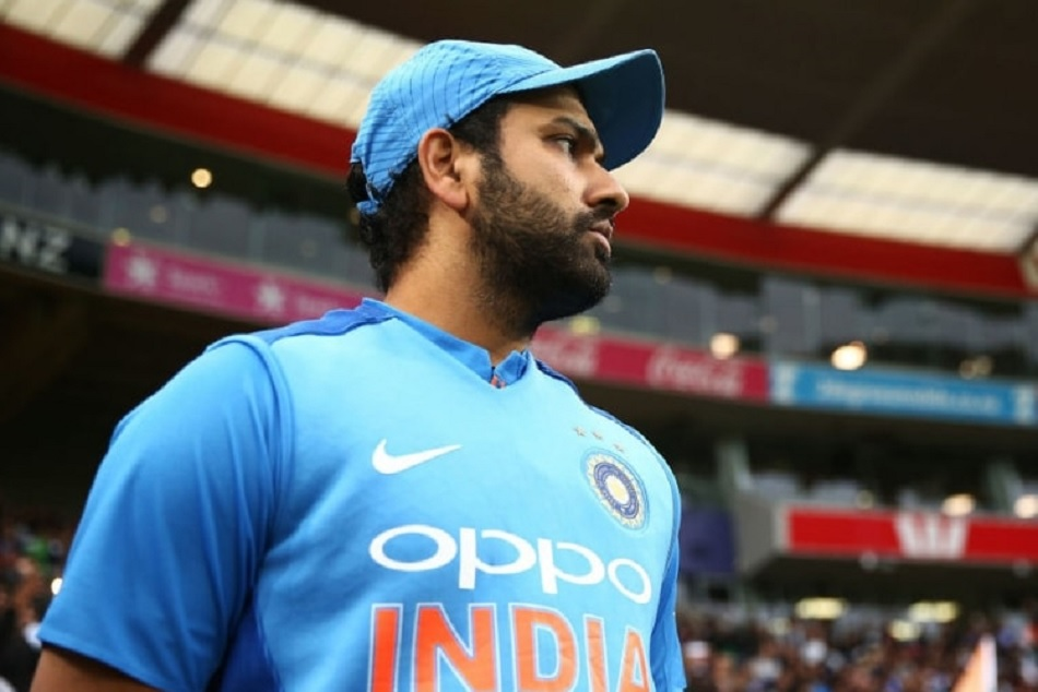 IPL 2019: Rohit Sharma said playing IPL before World cup will prove very beneficial