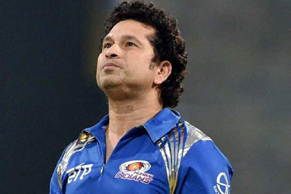 Sachin Tendulkar Said Ms Dhoni Run Out Was The Key Moment Of Mumbai Indians