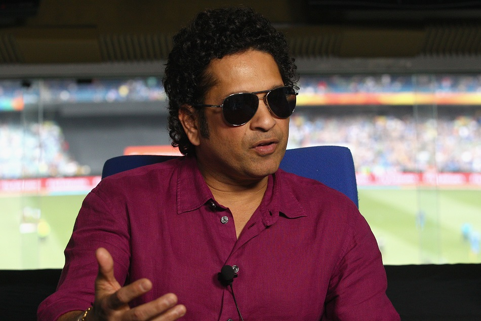 Sachin Tendulkar Told The Names Of 4 Teams Who Reached The Semifinals