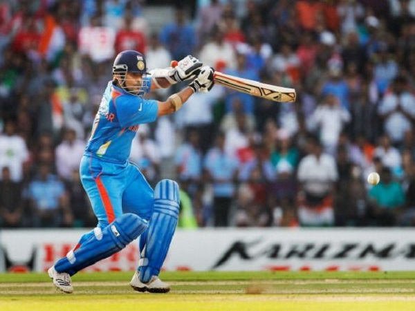 सचिन तेंदुलकर, 111 बनाम दक्षिण अफ्रीका, ग्रुप मैच, नागपुर, 2011