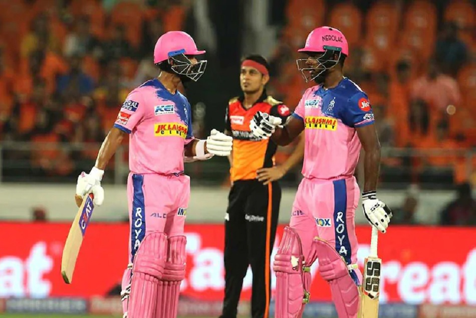 Ipl 2019 After Many Failure Now Stronger Sanju Samson Is All Set To Play For India
